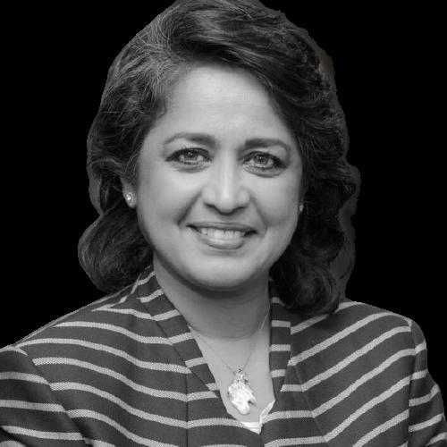 H.E. Ameenah Gurib-Fakim