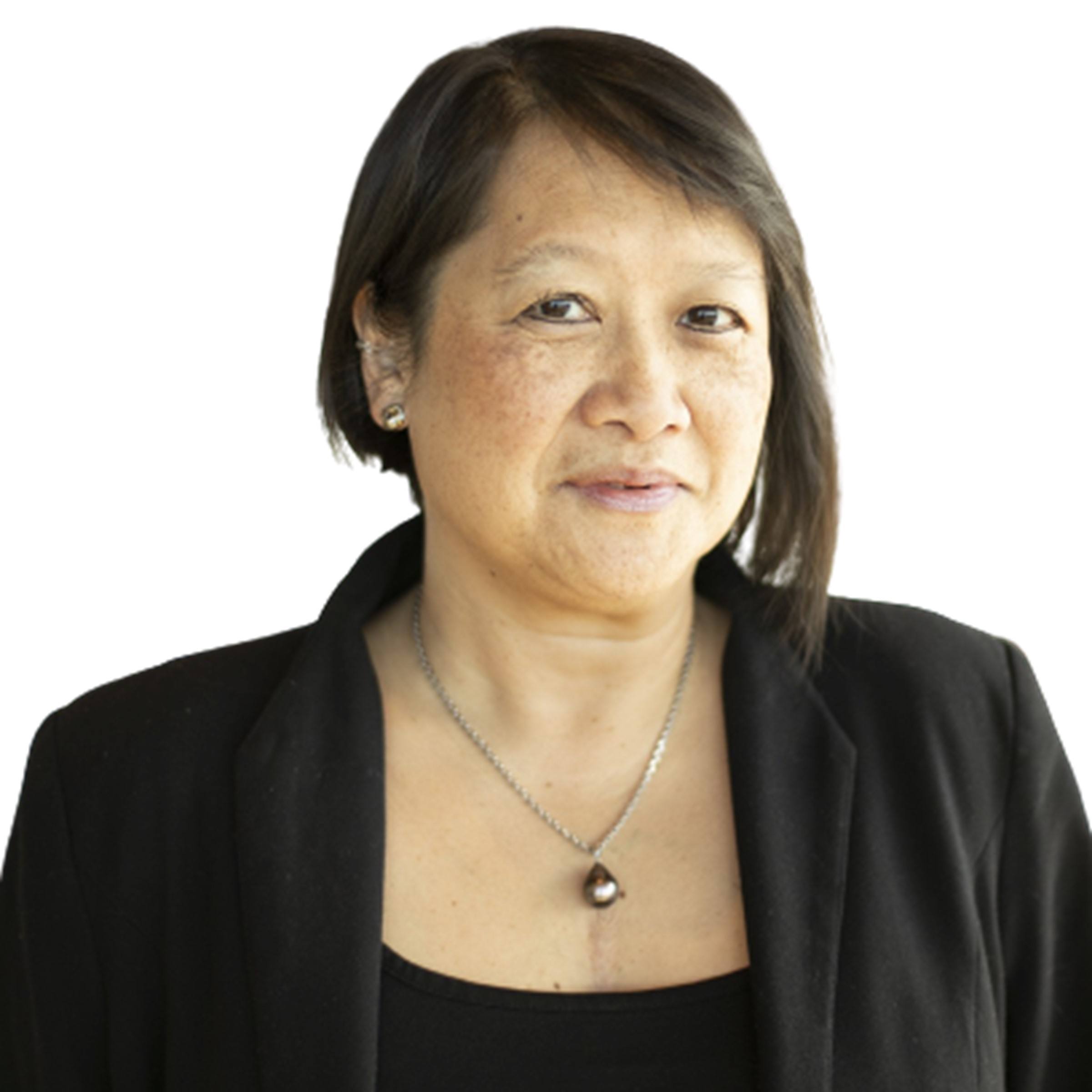 Cecilia Wessinger