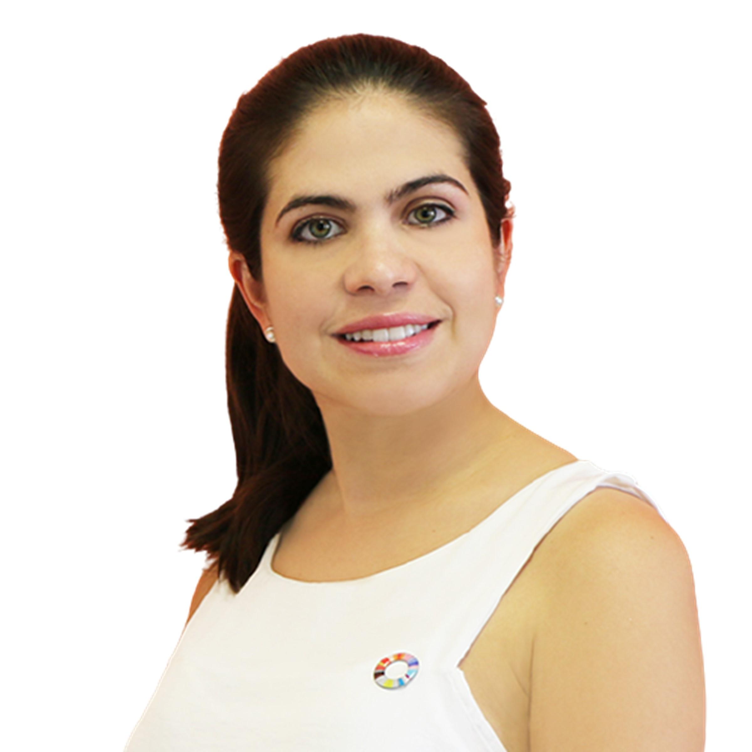 Cristina A. Fernandez