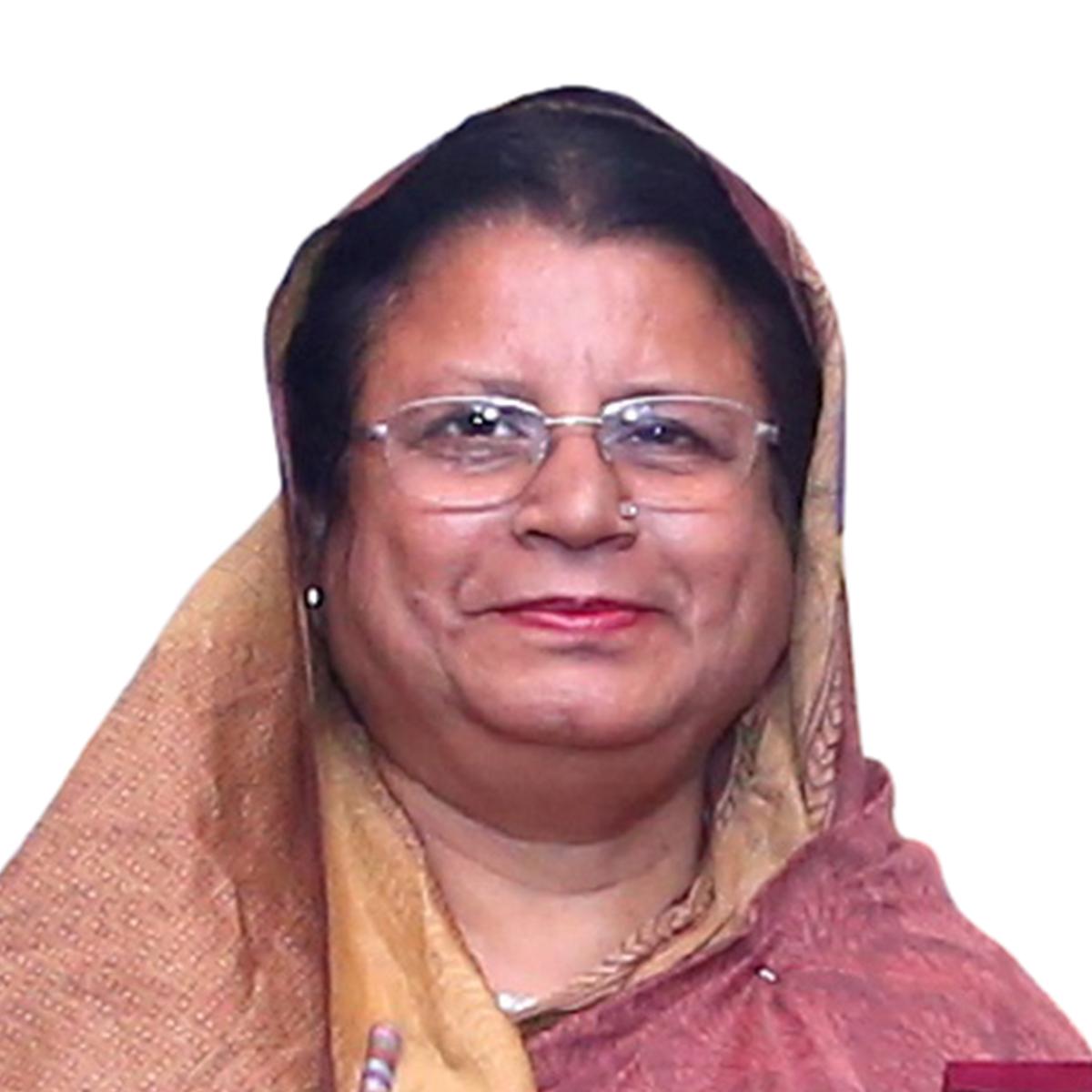 Hosne Ara Begum ndc