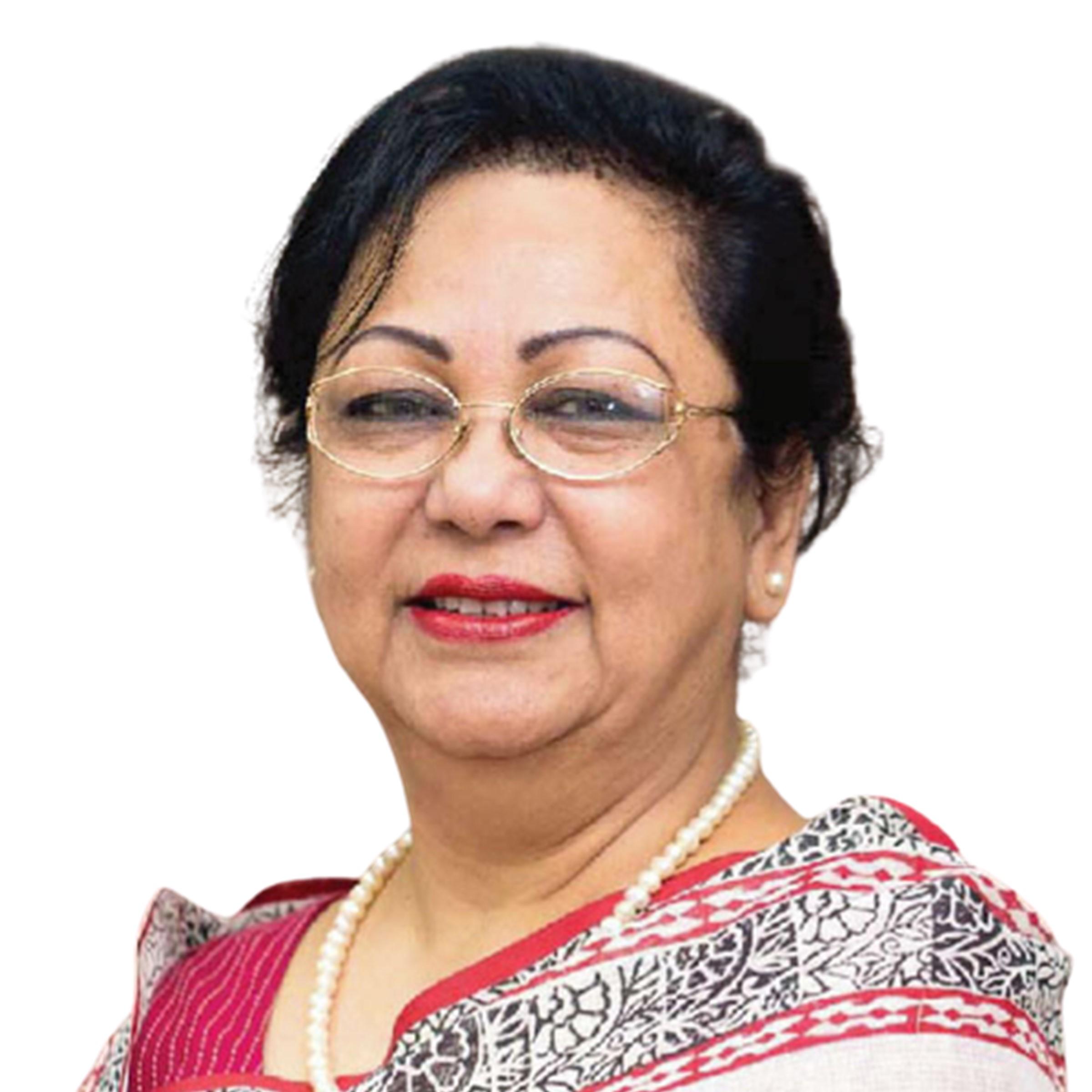 Monwara Hakim Ali
