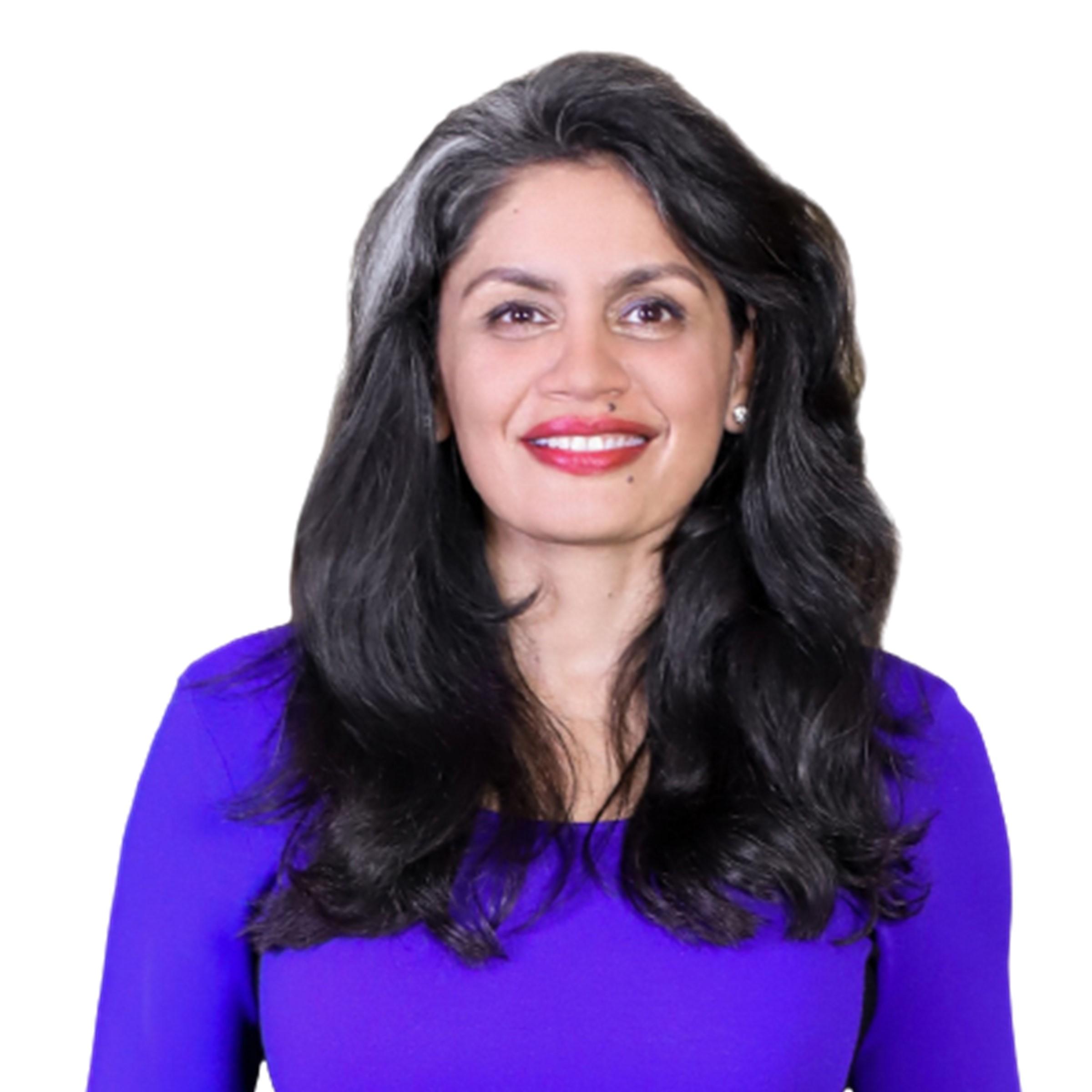 Shaillee J. Chopra