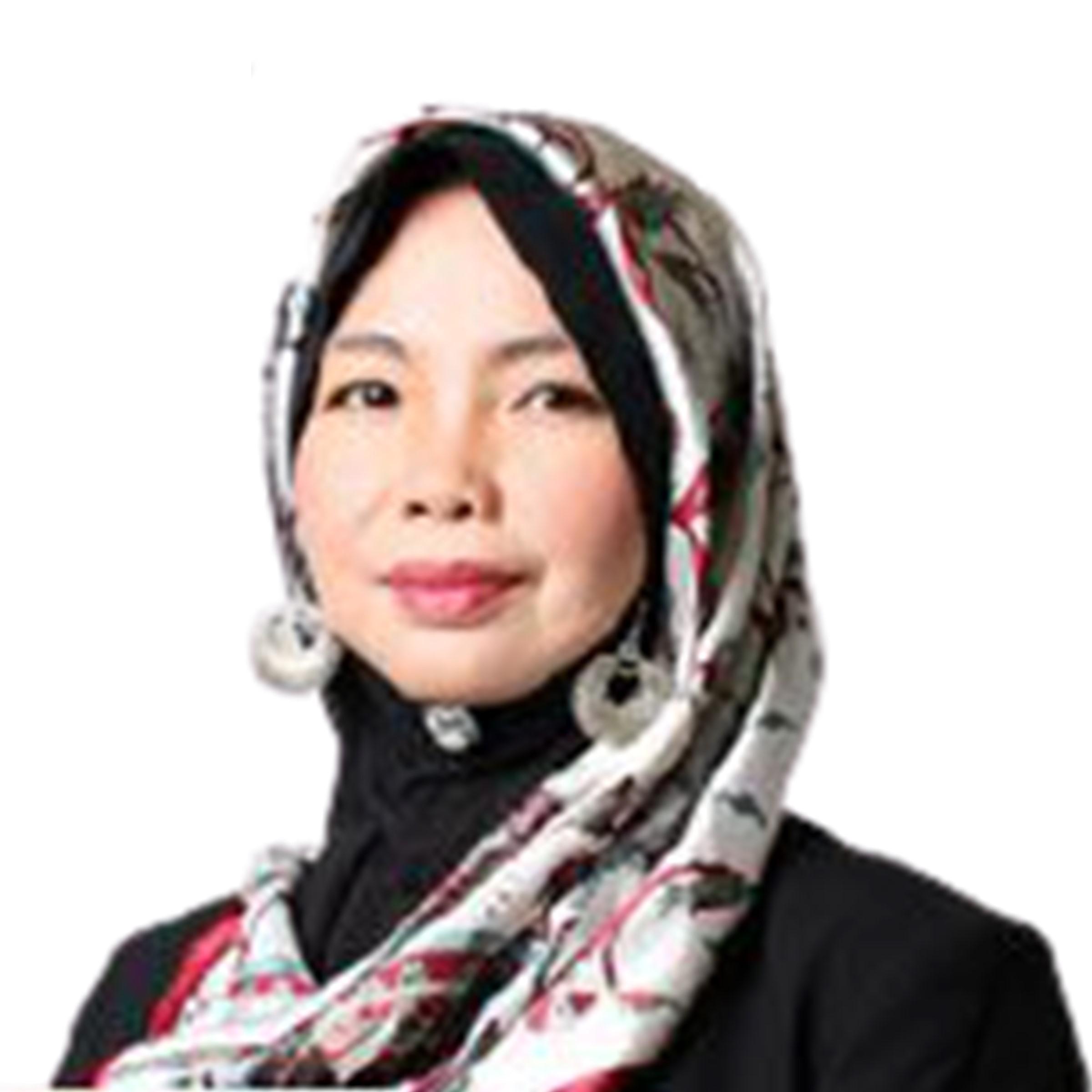 Wan Fara Ayu, W Ahmed