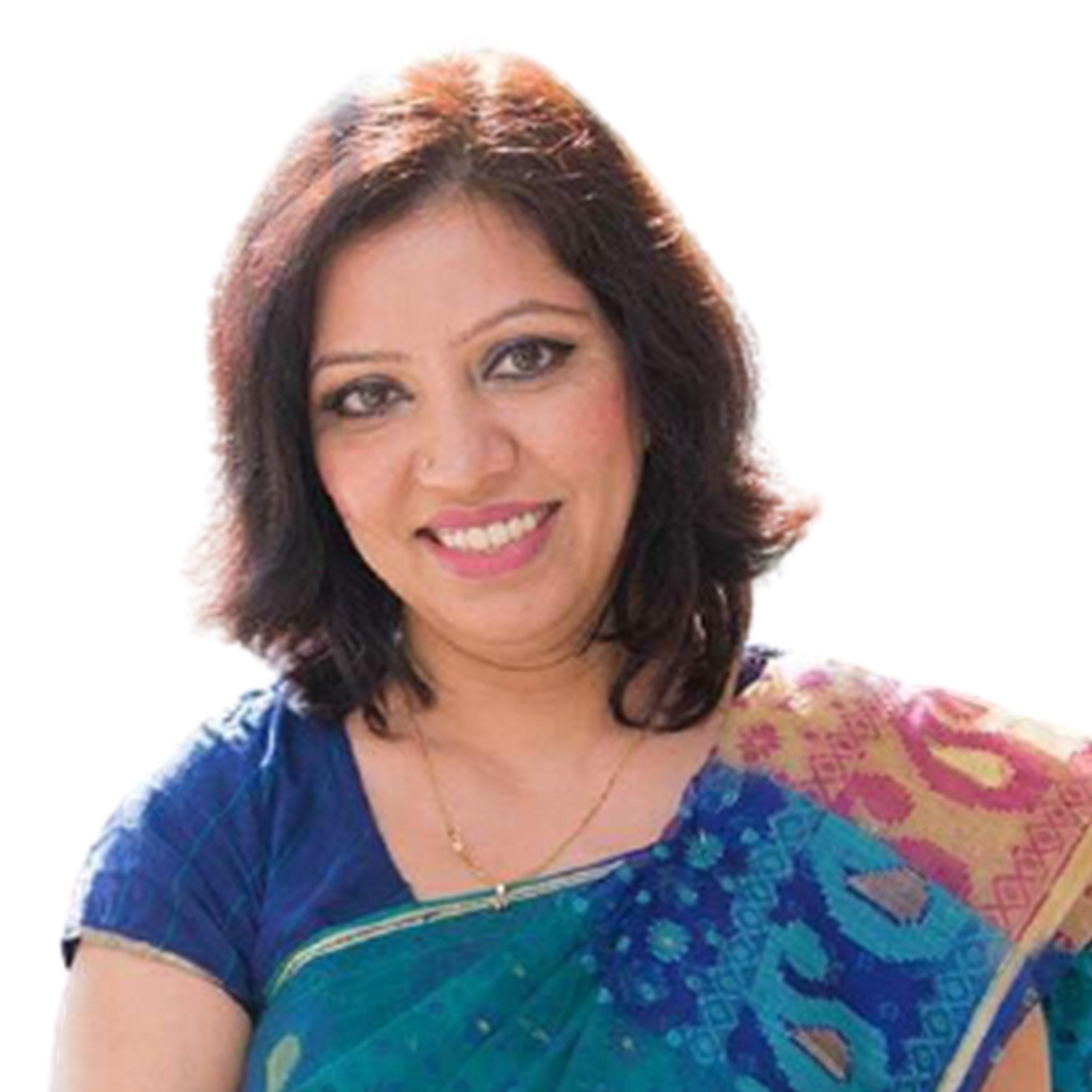 Surayya Siddiqua