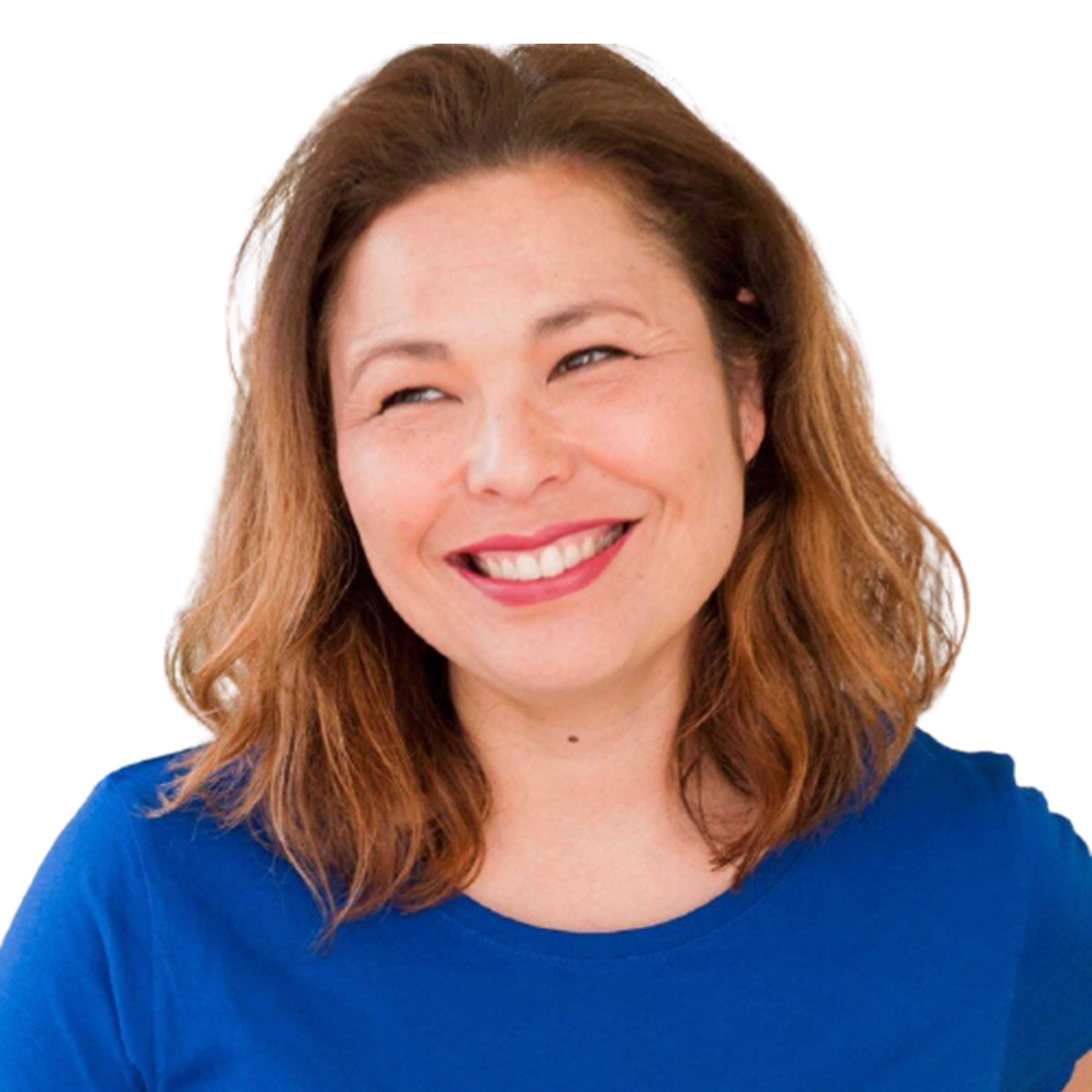 Ayumi Moore Aoki