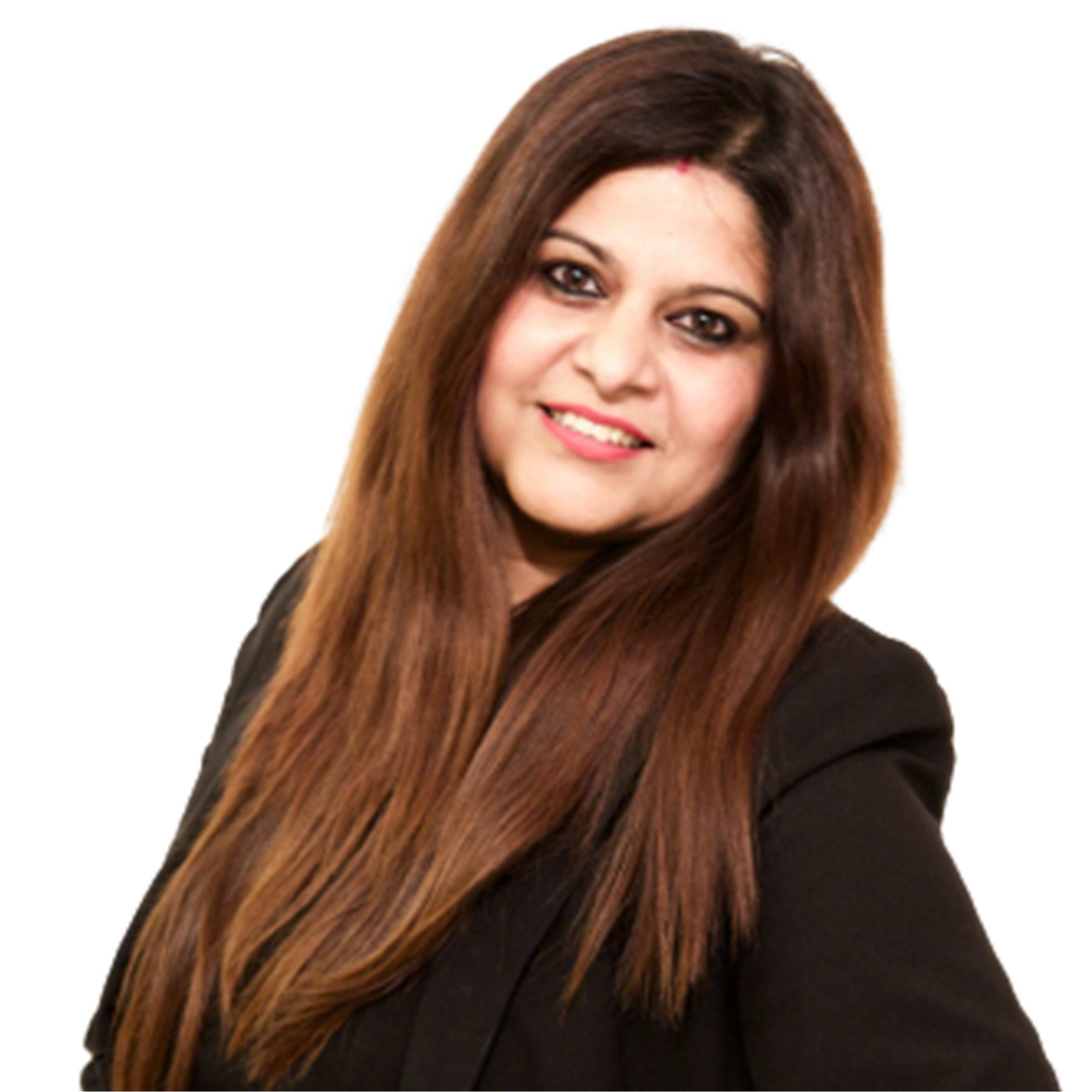 Dr. Ruby Bakshi Khurdi