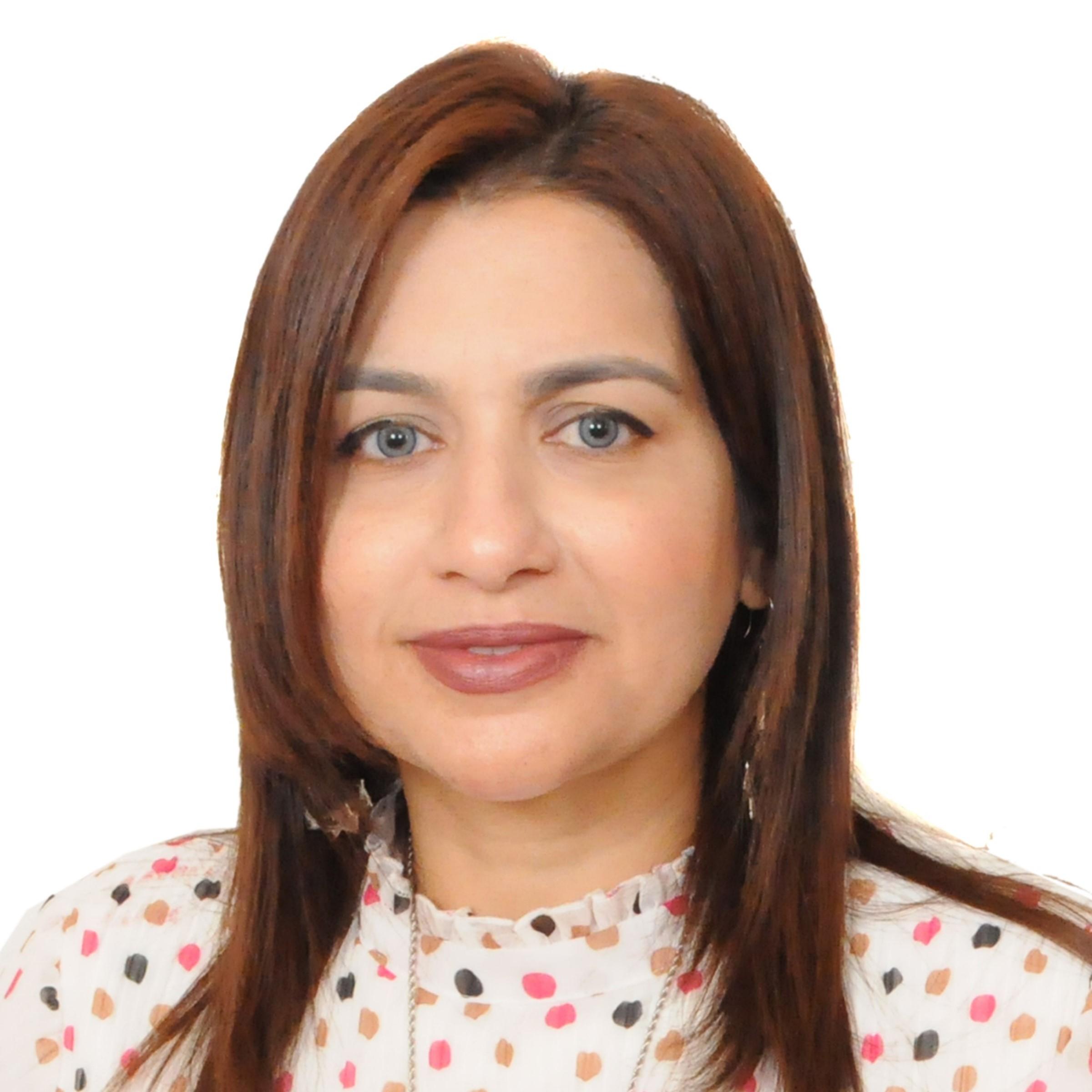 Dr Haidi Badawi