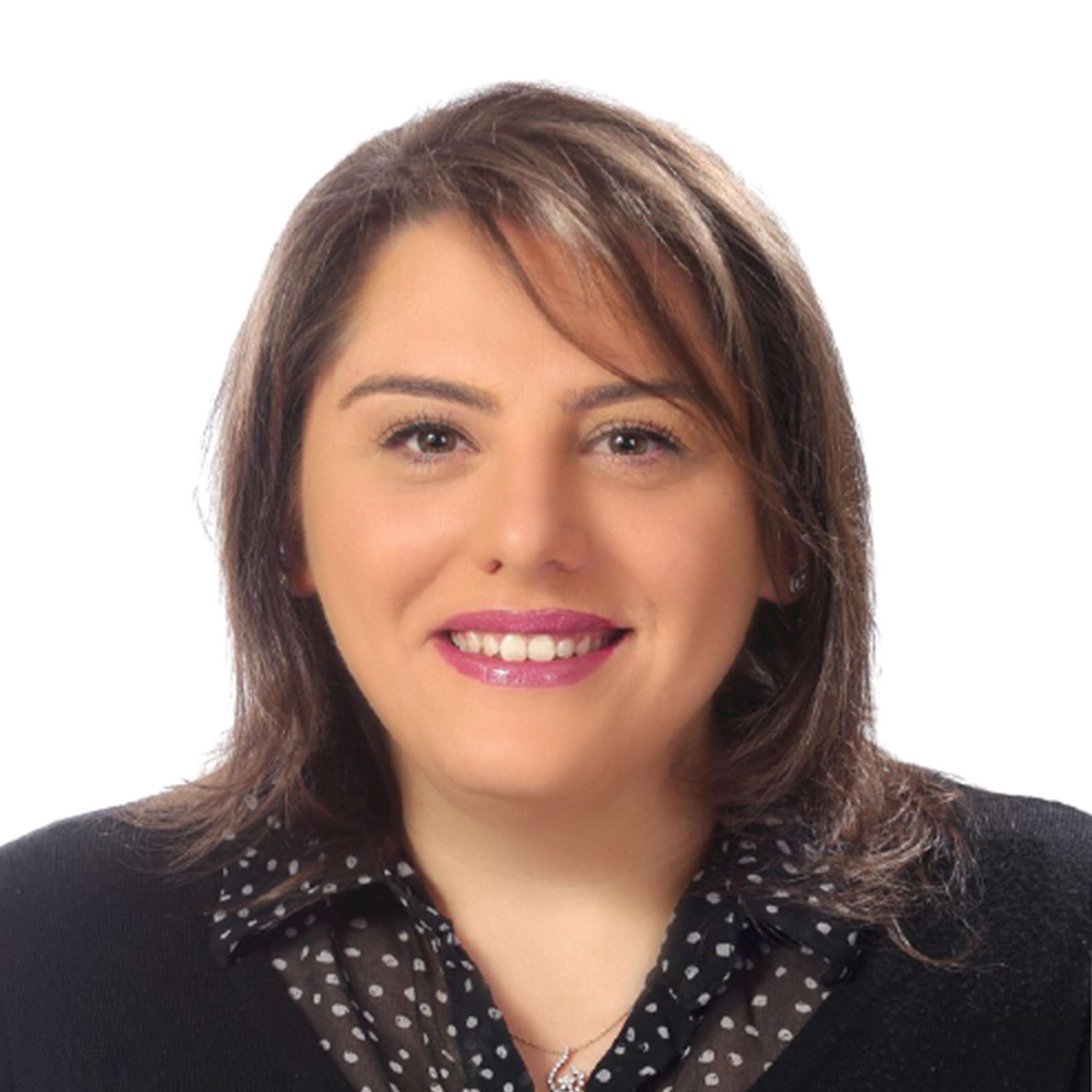 Lina Hamdan