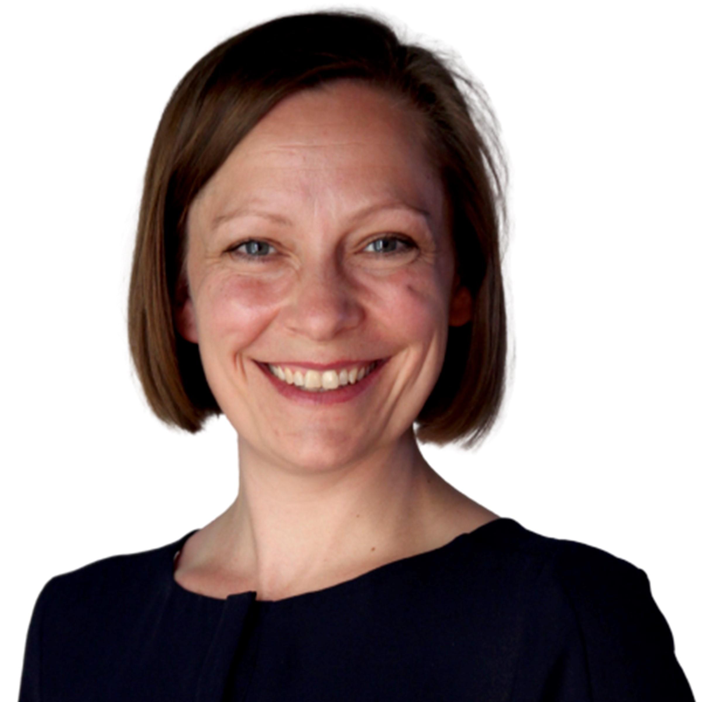Liva Echwald-Tijsen